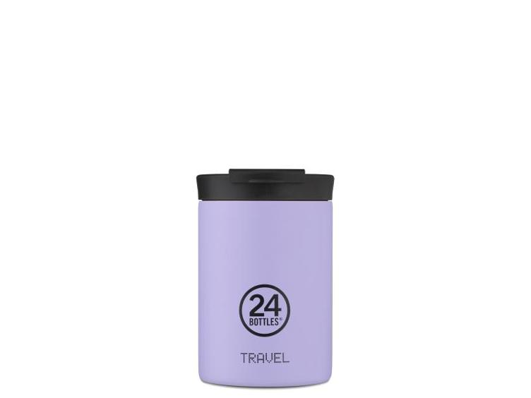 24 Bottles Thermobecher Travel 0.35 l Erica
